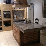 Peamaja köök