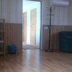4-kohaline tuba puhkemajas